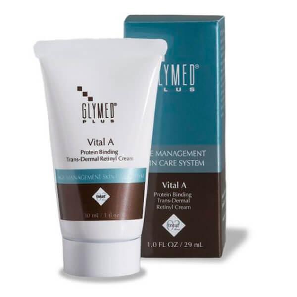 Glymed Plus Vital A Retinyl Cream