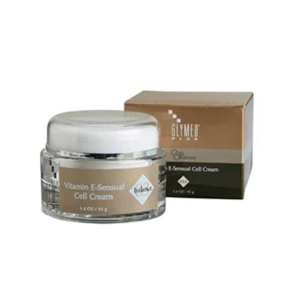 Glymed Plus Vitamin E-Sensual Cell Cream