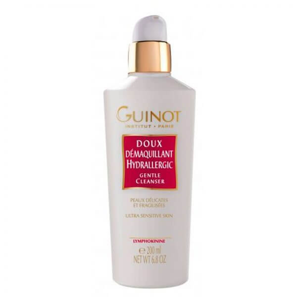 Guinot Doux Demaquillant Hydrallergic Gentle Cleanser